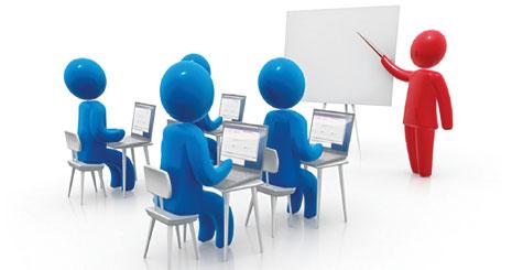 یادگیری سازمانی